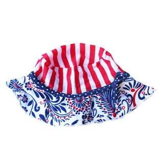 Azul Swimwear Girls' 'Born Free' Hat (2 options available)