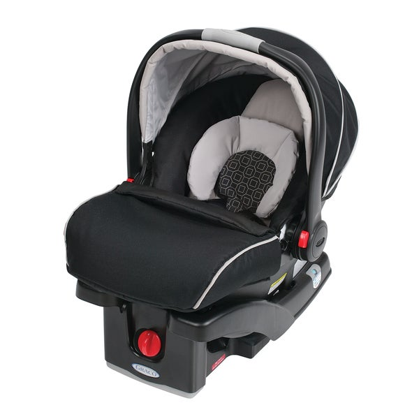 Graco SnugRide Click Connect 35 Infant Car Seat in Pierce