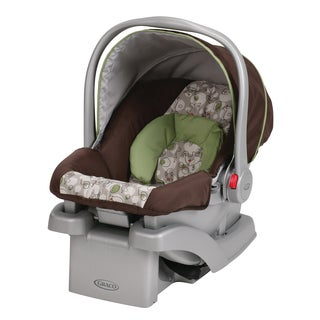 Graco SnugRide Click Connect 30 Infant Car Seat in Zuba