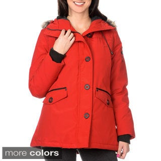 Expedition Women's Down Jacket