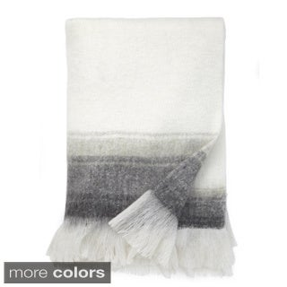 Tommy Hilfiger Brighton Ombre Throw