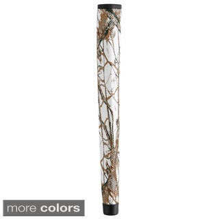 CamoGolf Realtree Putter Golf Grip