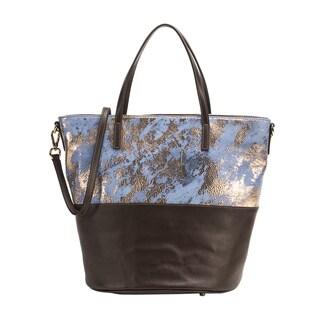 Wa Obi Morgan Tote Bag