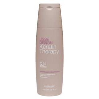 Alfaparf Lisse Design Keratin Therapy Maintenance 8.45-ounce Conditioner
