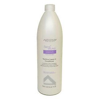 Alfaparf Semi Di lino Nutritive 33.8-ounce Leave-in Conditioner