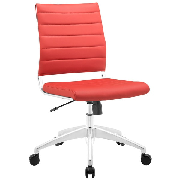 jive mid back office chair - free shipping today - overstock