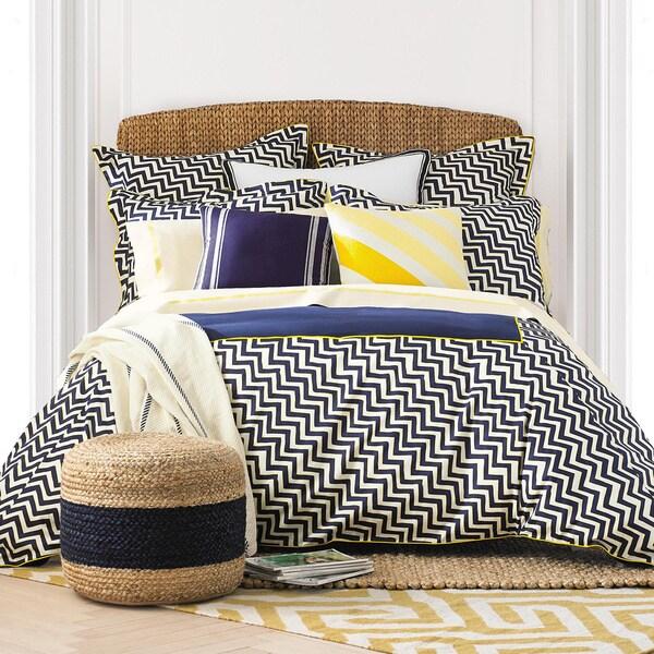 Tommy Hilfiger Sierra Azul Comforter Set