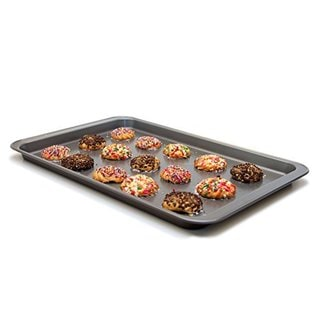 Culina Large Carbon Steel Nonstick Cookie Pan (11 x 17 inches)
