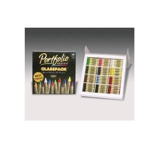Crayola Portfolio Series Water Soluble Oil Pastels Classpack (Pack of 300)