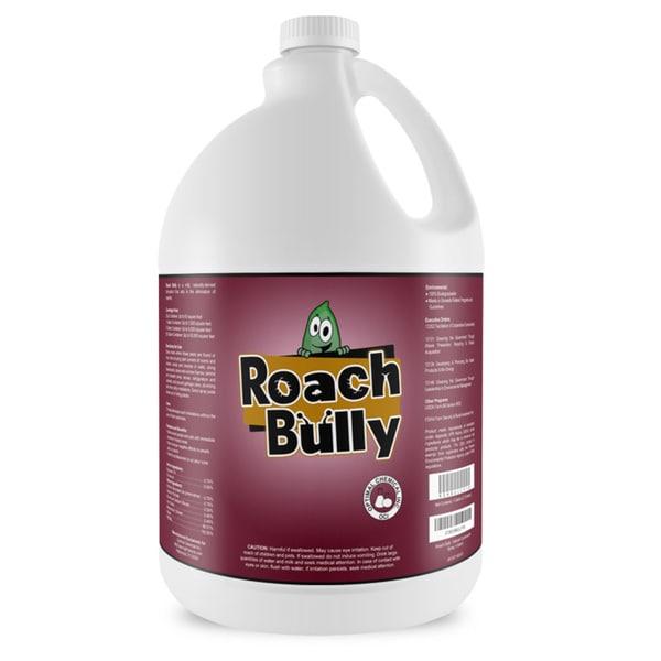 Clorox bleach bathroom cleaner - Roach 1 Gal Bully Home Pest Control Bottle Free