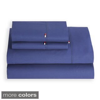 Tommy Hilfiger Signature Pillowcases (set of 2)