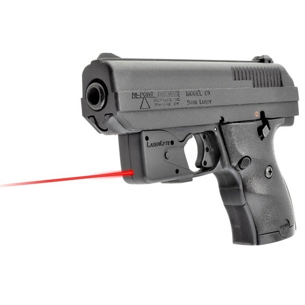 laserlyte tgl hi point pistol laser fits hi point 9 380