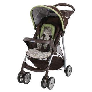 Graco LiteRider Click Connect Stroller in Zuba