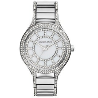 Michael Kors Women's MK3311 Kerry Stainless Steel Watch