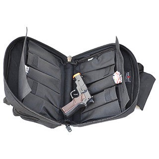 10 Magazine/ Pocket Knife Carrying Case