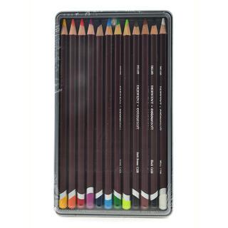 Derwent Coloursoft Pencil sets