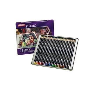 Derwent Studio Pencil Sets (Option: Multi)