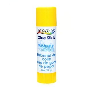 Prang Washable Glue Stick (Pack of 12 or 24)