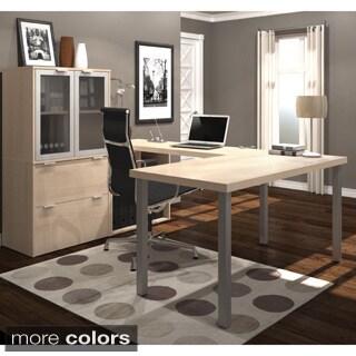 i3 by Bestar U-shaped Desk