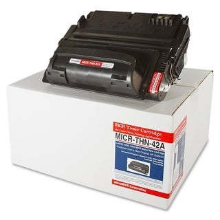 Micromicr Black MICR Toner Cartridge