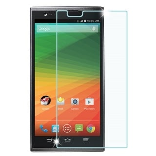 INSTEN Clear Tempered Glass Screen Protector For ZTE ZMax