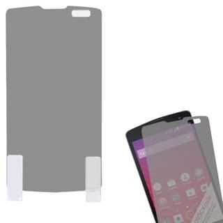 INSTEN Matte Anti-Glare Screen Protector For LG Optimus F60 LG Tribute LS660/ MS395/ Transpyre VS810PP