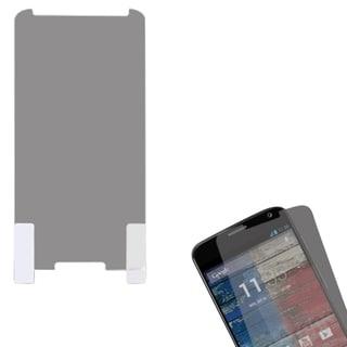 INSTEN Matte Anti-Glare Screen Protector For Motorola Moto X 2014 Version