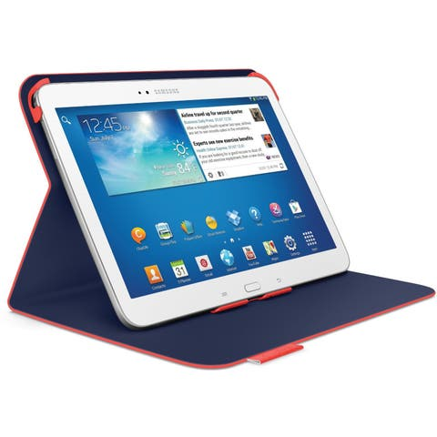 Logitech Folio Protective Case for Samsung Galaxy Tab 3 10.1