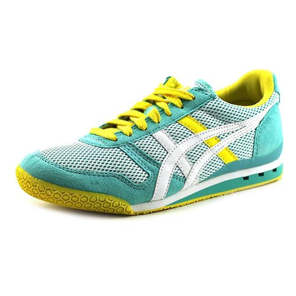 Shop Onitsuka Tiger by Asics Women s  Ultimate 81  Synthetic Casual ... fee6ab4893c