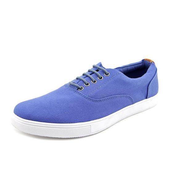 f1caa13a17c6 Shop Kenneth Cole Reaction Men s  Camp Counselor   Canvas Athletic ...