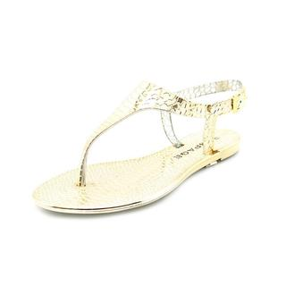 Rampage Women's 'Oliver' Man-Made Sandals