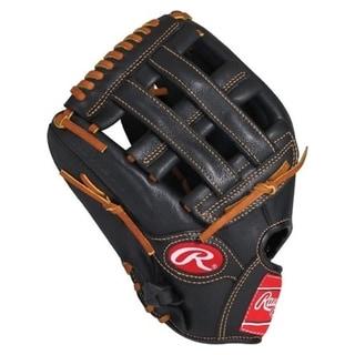 Rawlings Premium Pro Series 12.50 inch Left Handed Baseball Glove