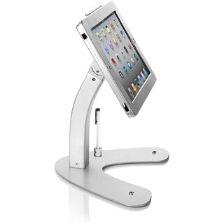 CTA Digital Anti-Theft Security Kiosk Stand for iPad & iPad Air