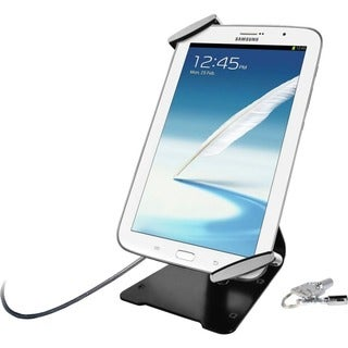 Universal Anti-theft Security Grip Holder with Stand for Tablets