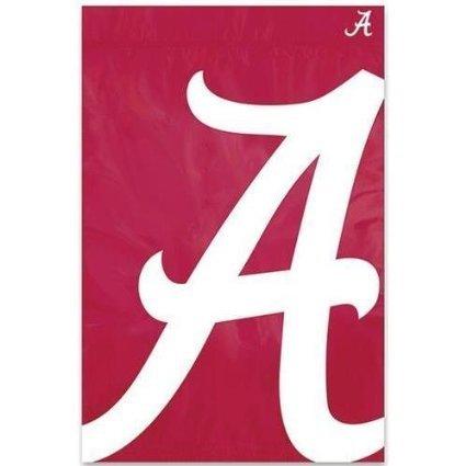 Ala Crimson Tide Bold Logo Banner