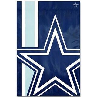 Cowboys 2'x3' Bold Logo Banner