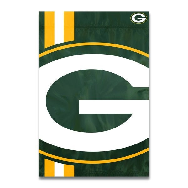 Packers 2'x3' Bold Logo Banner