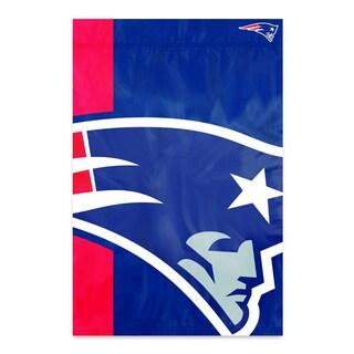 Patriots 2'x3' Bold Logo Banner