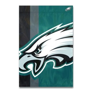 Eagles 2'x3' Bold Logo Banner