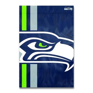 Seahawks 2'x3' Bold Logo Banne