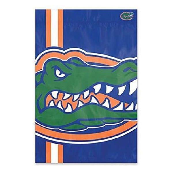 Florida Gators Bold Logo Banner