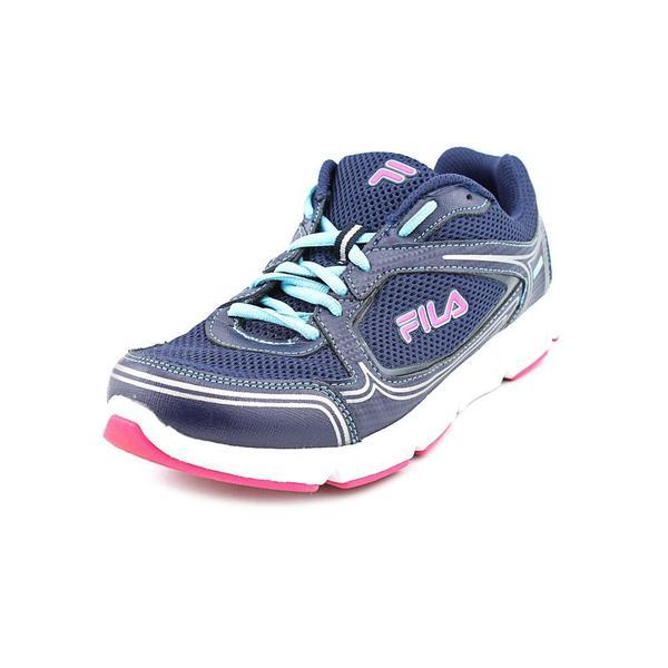 76c0b7ab47 ... Women's Athletic Shoes. Fila Women's 'Soar 2' Mesh