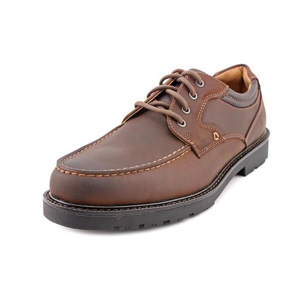 Enmore' Leather Casual Shoes