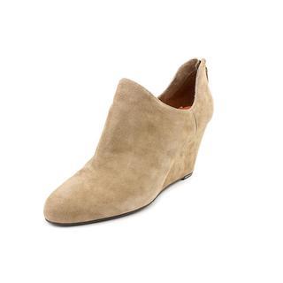 Via Spiga Women's 'Fabienne' Regular Suede Dress Shoes