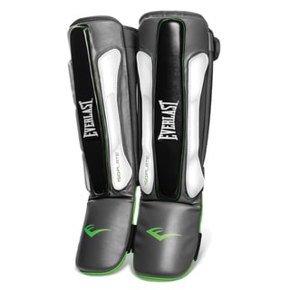 Everlast Prime MMA Shin Guards