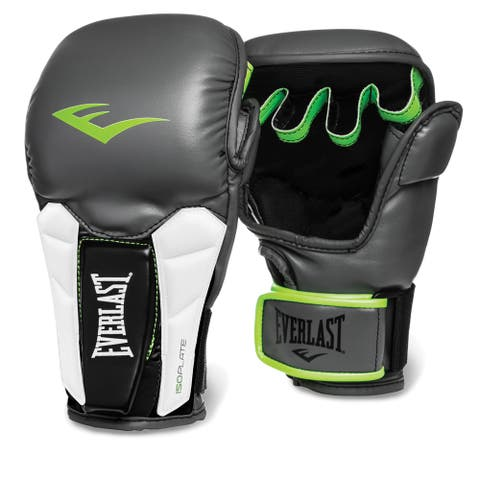 Prime MMA Universal Grey Training Gloves