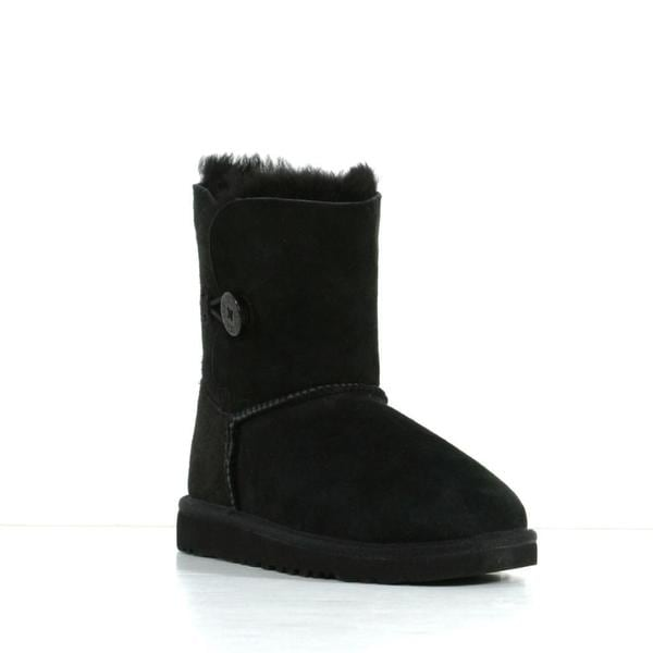 c5f1ba18e96 Shop Ugg Toddlers Bailey Button Boots - Free Shipping Today ...