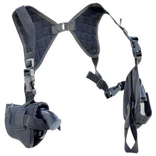 Explorer Under Arm Holster with 2 Mag Pouches