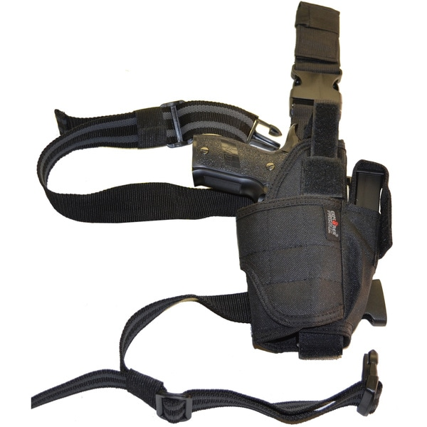 Explorer Drop Leg Holster
