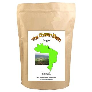 Brazil - Gourmet Ground Bean Coffee Sampler Pack